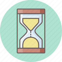 hourglass, load, loading, refresh, sand, timer, wait icon