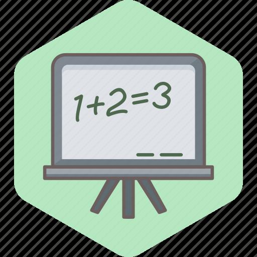 accounting, calculate, calculation, math, mathematics, mathemetics, maths icon