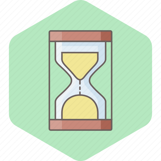 hourglass, loading, refresh, sandglass, time, timer, wait icon
