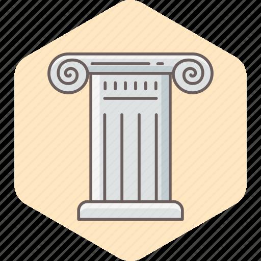 comment, comments, lecture, podium, speech icon