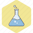 science, flask, research, chemical, experiment, laboratory, chemistry
