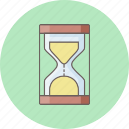 hourglass, loading, refresh, reload, rotate, sandglass, update icon