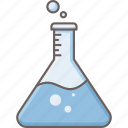 lab, laboratory, chemistry, experiment, flask, research, science