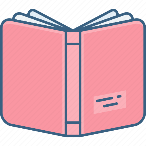 book, education, knowledge, library, read, reading, school icon