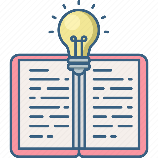 book, education, knowledge, learning, library, school icon