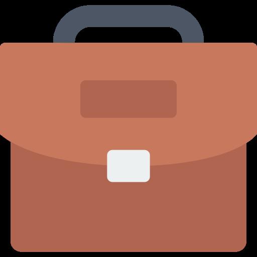 bag, business, case, management icon