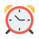 alarm, analogue, bell, business, chronometer, clock, countdown, counting, deadline, education, equipment, hour, hours, instrument, management, measurement, meeting, minute, morning, productivity, remind, ring, schedule, scheduled, school, second, stopwatch, stuff, time, timer, timing, up, wake, working icon