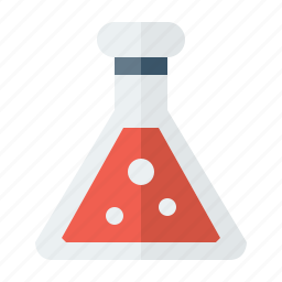analysis, analyze, beaker, biology, chemical, chemistry, container, development, discovery, drug, education, equipment, experiment, flask, fluid, formula, glass, jar, lab, laboratory, learning, liquid, medical, medication, medicine, reaction, research, school, science, scientific, test, testing, tube icon