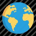 business, communication, connection, earth, education, geo, geography, global, globe, international, internet, location, map, network, object, planet, planetary, school, sphere, study, travel, web, world, worldwide, www icon
