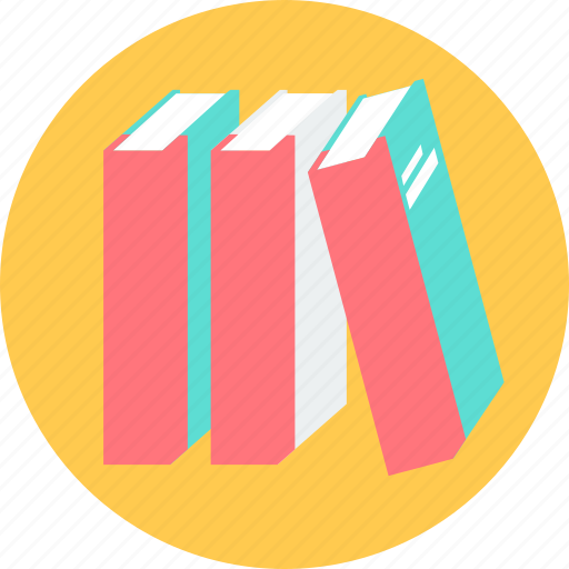 book, books, learning, library, paperback, register, shelf icon