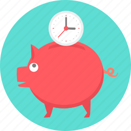 alarm, schedule, time, time management, time save, timer icon