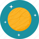 astronomy, earth, learning, planet, science, space, world icon