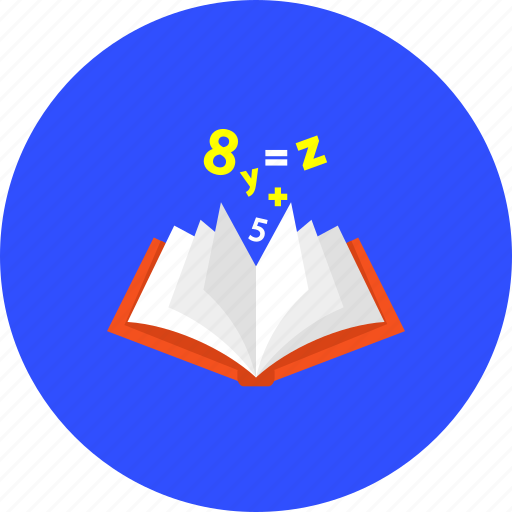 book, bookmark, education, learning, read, student, study icon