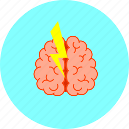 avatar, brain, human, idea, inspiration, muse, people icon