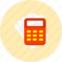 calculator, business, dollar, ecommerce, finance, money, payment