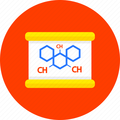 chemical, formula, laboratory, medical, medicine, research, science icon