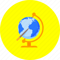 earth, global, globe, network, social, web, world icon