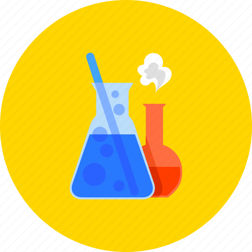Lab, chemistry, experiment, laboratory, medical, research, science icon - Download on Iconfinder