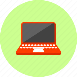 computer, device, internet, laptop, monitor, pc, technology icon