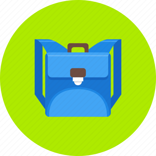 bag, business, ecommerce, finance, portfolio, satchel, shopping icon