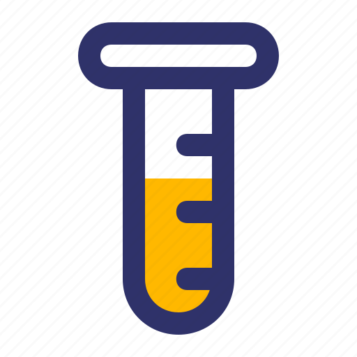 Education, elements, line, tube icon - Download on Iconfinder