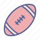 rugby, football, american, soccer, game, ball, sport