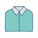 school, shirt, uniform icon