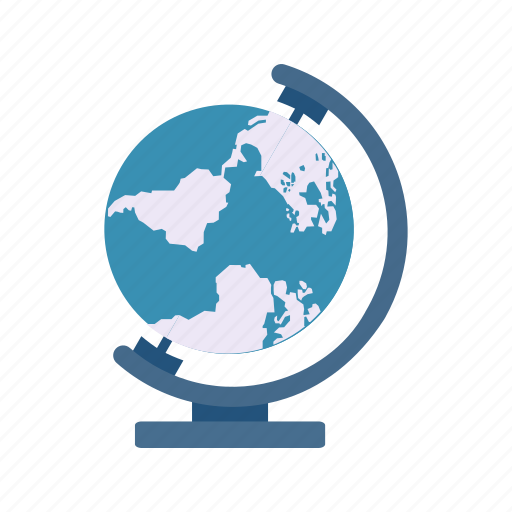 Globe, earth, world icon - Download on Iconfinder