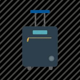 bag, briefcase, school bag, suitcase icon