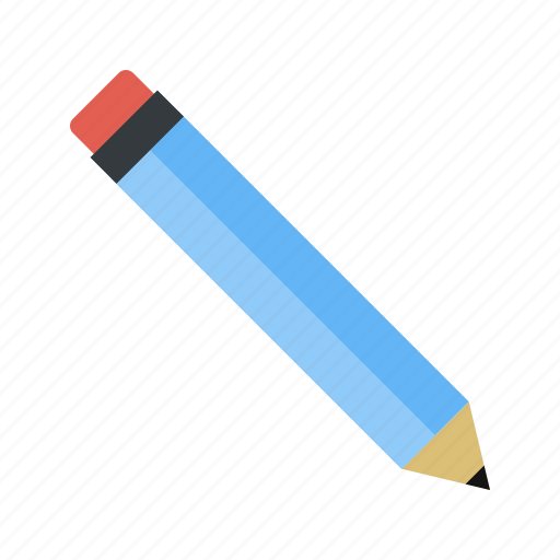 edit, pencil, writing icon