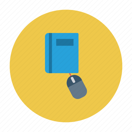 account, accountability, bookmark, education, library, office, online icon