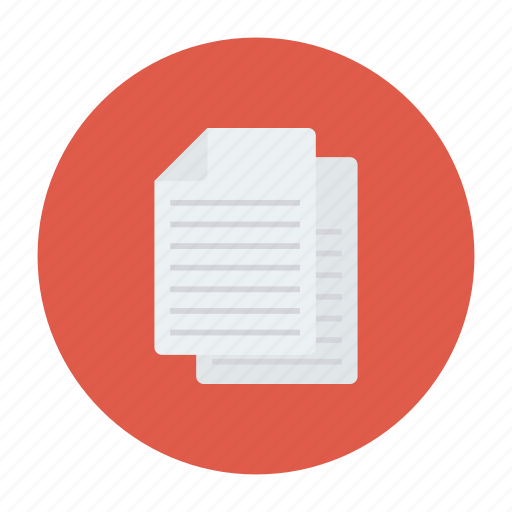 archive, document, documents, file, files, office, project icon