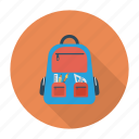 bag, carry, ecommerce, handbag, money, school, shoping icon
