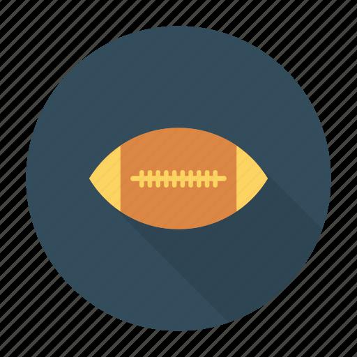 america, ball, football, game, regby, soccer, sport icon