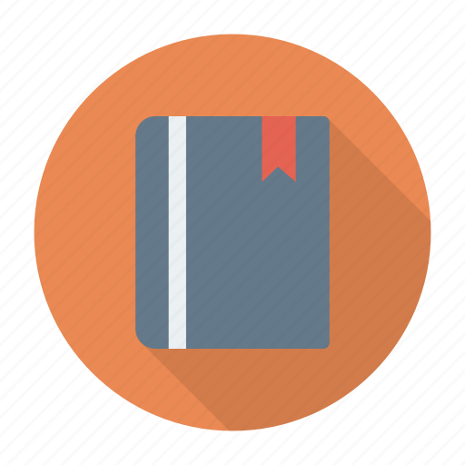 bookmark, books, fav, favorite, label, library, reading icon