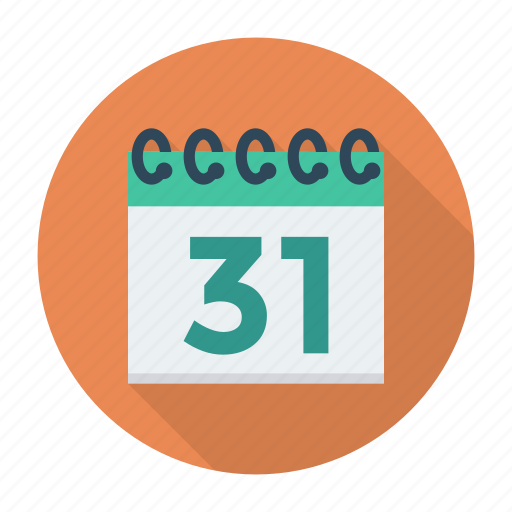 calendar, date, day, event, reminder, schedule, timetable icon