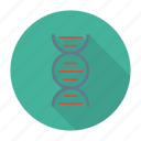 biology, chemistry, dna, health, healthcare, hospital, medical icon