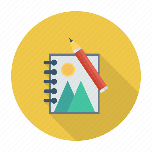 dashoard, document, notebook, office, papper, report, sheet icon
