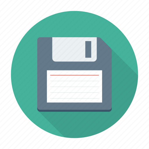 computer, data, floppy, floppyback, save, savings, storage icon