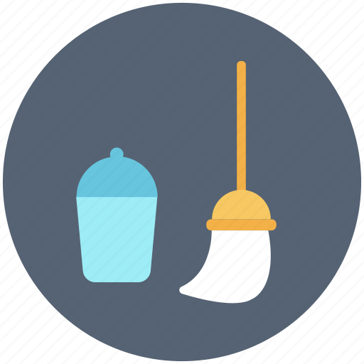 bin, dust pan, garbage, trash icon icon