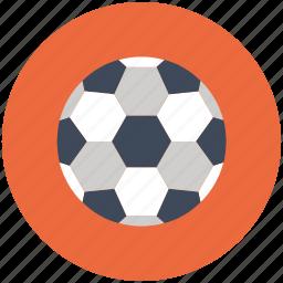 ball, football, soccer, sports icon icon