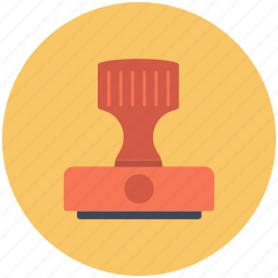 clone, press, stamp, tool icon icon