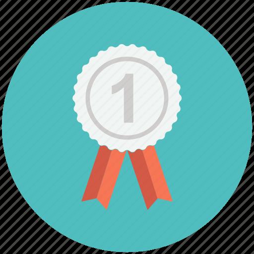 award, badge, quality icon icon