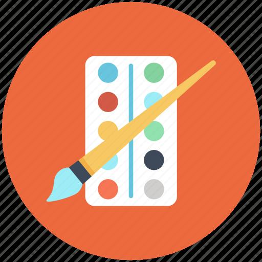 color, colors, colour, design, webdesign icon icon