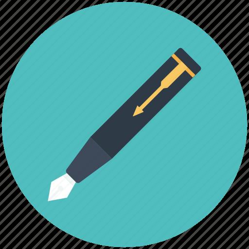 draw, edit, graphic, pen, pencil, write icon icon