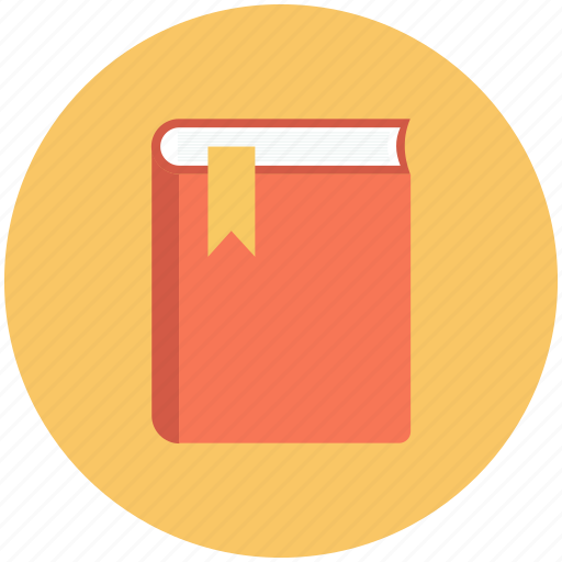 bookmark, education, learn, learning icon icon