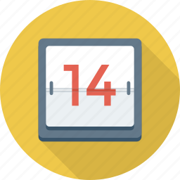 calendar, date, day, event, graficheria, month, schedule icon icon