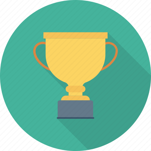 award, prize, trophy icon icon