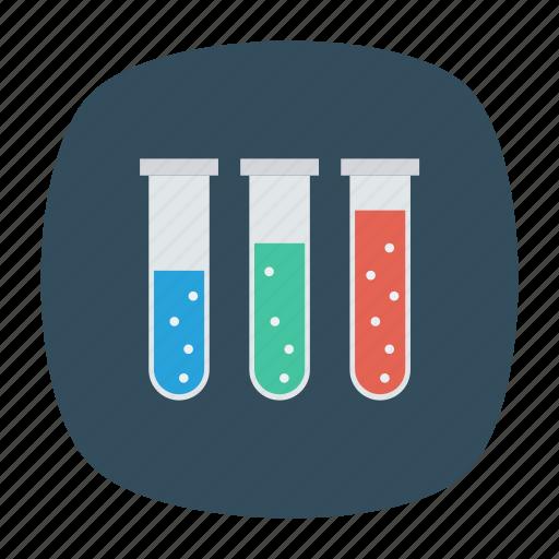bottles, jars, lab, labjars, laboratory, science, test icon