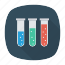 bottles, jars, lab, labjars, laboratory, science, test icon